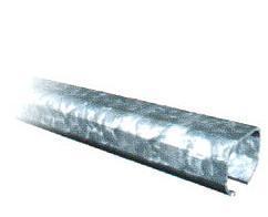 GUIA CARRIL 40-75 KG 3 MTS 4030