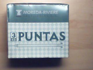 Kg PUNTA C/PERDIDA 11x35