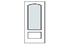 PU C2 ROBLE  TM V1  203x72½x35