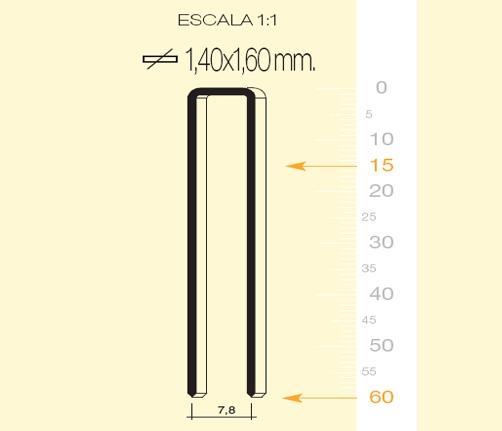MILLAR GRAPA G14/50-M2