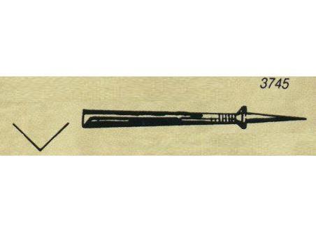 GUBIA REF. 3745 DE 10mm