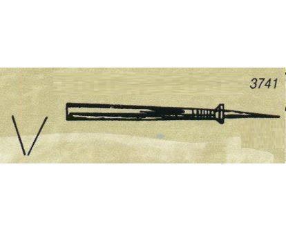 GUBIA REF. 3741 DE 20mm