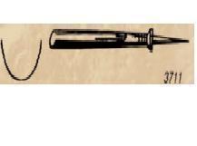 GUBIA REF. 3710 DE 20mm