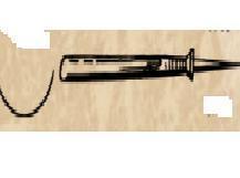 GUBIA REF. 3709 DE 13mm