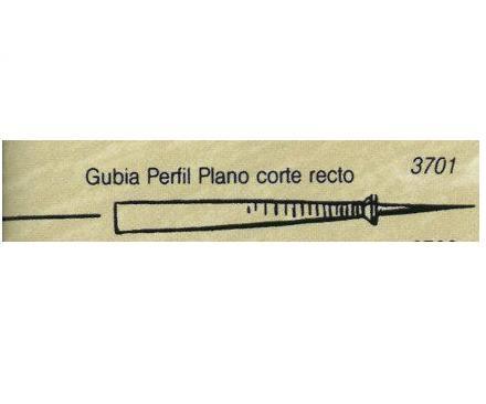 GUBIA REF. 3701 DE  5mm