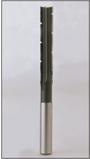 BROCA ESCOPLEAR 20mm HSS IZQDA
