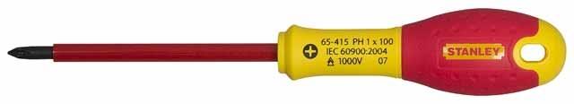 ATORNILLADOR ELECTRICISTA STANLEY 0-65-416