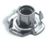 TUERCA PUAS 442  M-10