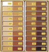 CERA K140 ROBLE CLARO R/141