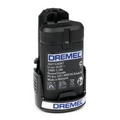 DREMEL 8200 JC BATERIA LITIO 10.8 V