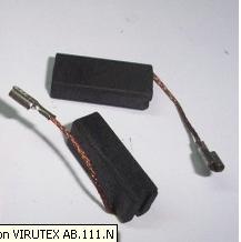 JUEGO ESCOBI VIRUTEX CE120-AB111N