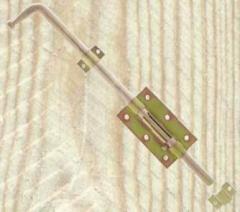 PASADOR REF 318A   150 CM.