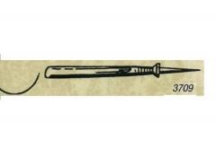 GUBIA REF. 3709 DE  2mm