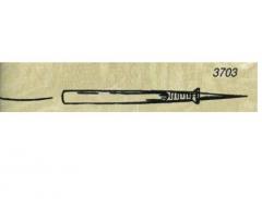 GUBIA REF. 3703 DE  2mm