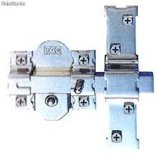 CERROJO 201-R/080 GAS CAS. MAN
