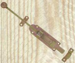 PASADOR REF 299  20 CM. NEGRO