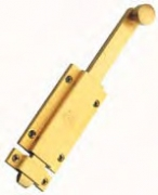 PASADOR 3700-400 LATON CROMO M