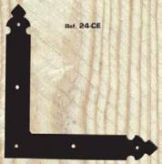 ESCUADRA PLANA REF 24CE 250x250