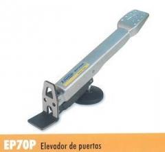 ELEVADOR DE PUERTAS EP70P