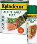 XILADECOR ACEITE TECA INCOLORO 500 ML SPRAY
