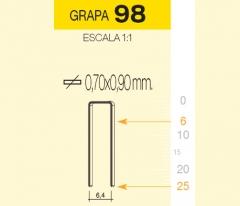 MILLAR GRAPA 98/16