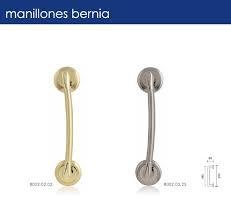 MANILLON ROSETA 8002 NIQ. SAT.BERNIA
