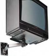 SOPORTE TV EXTENSIBLE NEG.AMIG 200 30KG