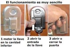 PROTECTOR CILINDRO NIQUEL
