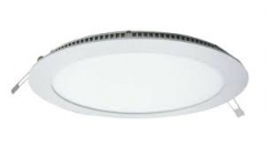 DOWNLIGHT CIRCULAR.18W ENCAS BLANCO 0703417