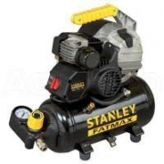 COMPRESOR STANLEY FATMAX 2CV 6L