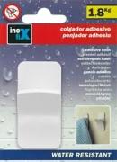 COLGADOR 2191-7 RESIST/AGUA INOXFIX