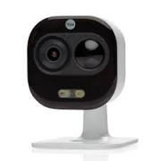 CAMARA EXT ALL IN ONE YALE
